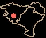 mapa-pais-vasco-vitoria