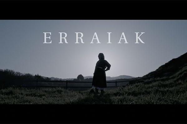 Erraiak documental sobre el irrintzi